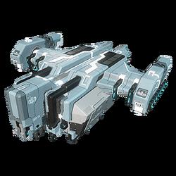 Десантный Корабль Кондор вики