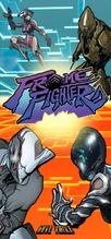 Frame Fighter