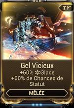 Gel Vicieux