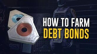 How to Farm Debt Bonds & Ticker Vendor! Fortuna & Orb Vallis (Warframe)