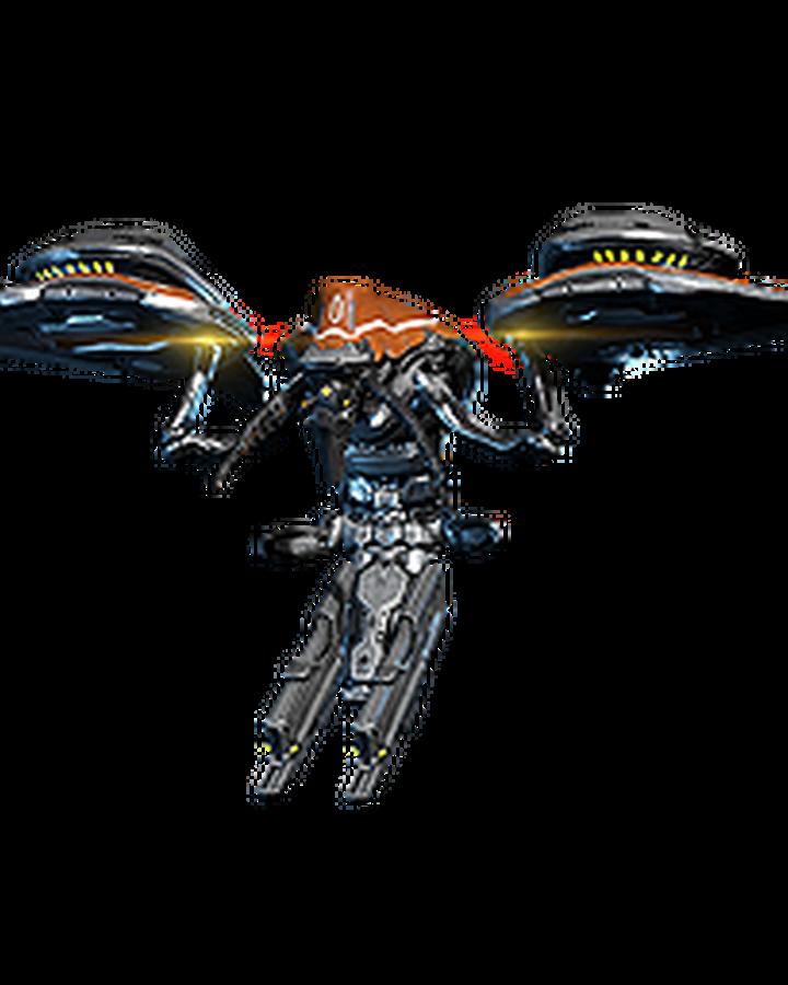 Oxium Osprey | WARFRAME Wiki | Fandom