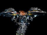 Dron Oxium