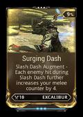 SurgingDash