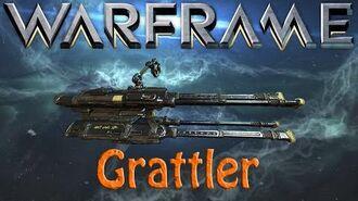 Warframe - Grattler