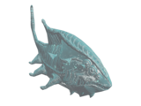 Thousand-Year Fish