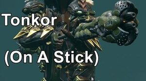 Javlok Tonkor On-A-Stick