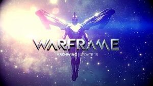 Let's Play Warframe - Obtaining Archwing Part 2 - The Archwing Quest