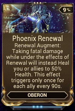 PhoenixRenewalMod