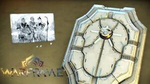 Warframe Saya's Vigil - Gara Frame Quest - Complete