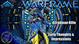 Warframe U18.11