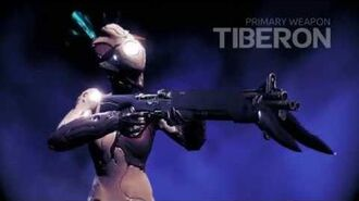 Tenno Reinforcements - Tiberon
