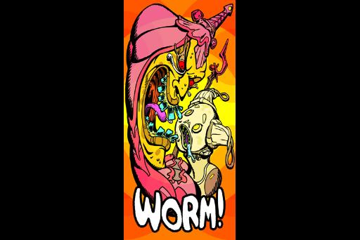 WormScrawl