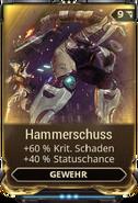 Hammerschuss