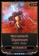 Necramech Slipstream