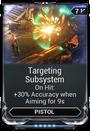 TargetingSubsystemMod