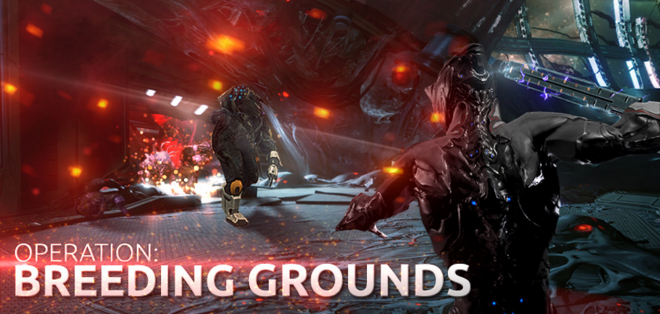 Update 13.8.0 Operation Breeding Grounds