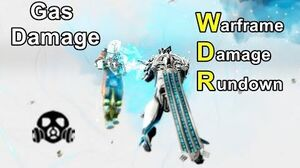 WDR 10 Gas Damage (Warframe)