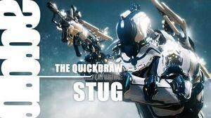 A Gay Guy Reviews Stug, The Splattery Savage (Overkill Ed