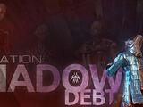 Операция: Неоплаченный долг