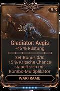 Gladiator: Aegis