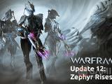 Zephyr (Média) Tab