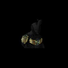 Edo Prime Armor