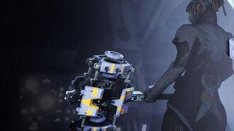 WARFRAME - Arca Titron New Best Hammer (?)
