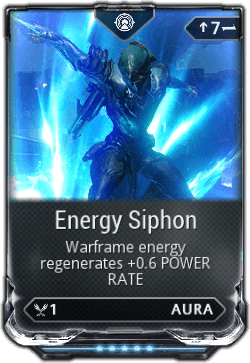 Energy Siphon Warframe Wiki Fandom Powered By Wikia