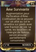 AmeSurvivante