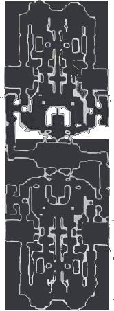Chambers Map