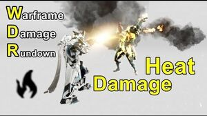WDR 4 Heat Damage (Warframe)