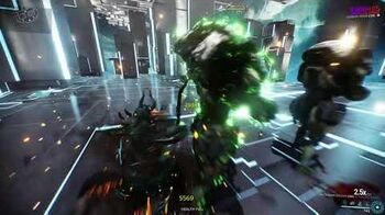 Warframe- Stinging Thorn