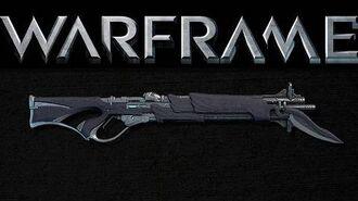 Warframe Tiberon