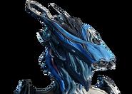 Zephyr-Helm: Cierzo