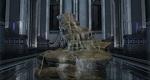 CBBaseless Stone Fountain