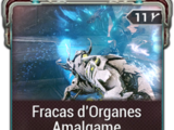Fracas d'Organes Amalgame
