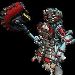 GrineerDefector