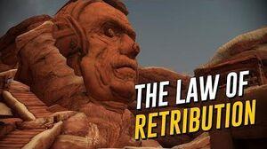 The Law of Retribution (Warframe)