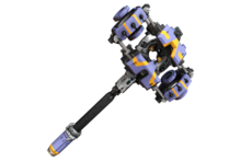 Titron Arca