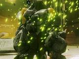 Rumbled