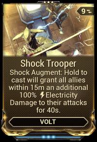 ShockTrooperMod