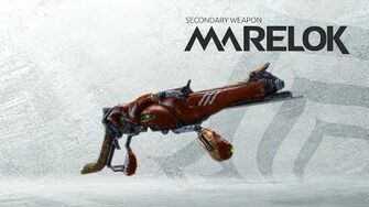 Tenno Reinforcements - Marelok