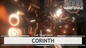 Warframe Corinth, Absolutely DEVASTATING.