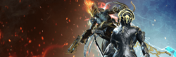 Ember and Frost Prime Vault
