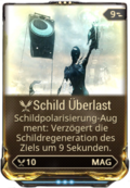 Mod Conclave SchildÜberlast