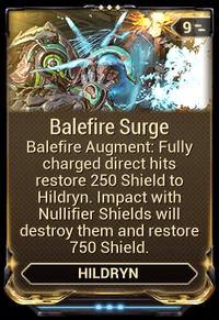 BalefireSurgeMod