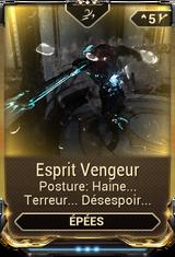 Esprit Vengeur
