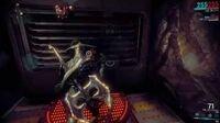 Warframe - Saviour of Mercury Trophy -PS4 Gameplay HD-