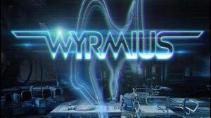 Warframe Wyrmius Soundtrack (Full Score)