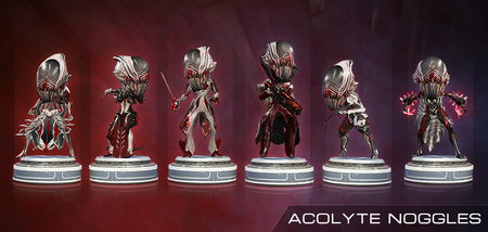 Acolyte Noggles